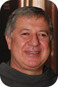 P. Maurizio Bridio