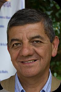 Pbro. Ricardo Esteban Varas Jara