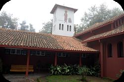 Casa Regina Pacis