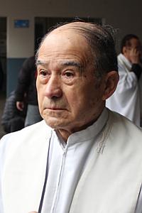 P. Belarmino Sánchez Aravena