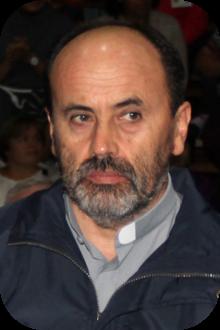 P. Benjamín Montenegro Vásquez