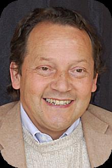 Pbro. César Carbullanca Núñez