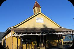 Parroquia Nuestra Señora de Lourdes de Cordillerilla