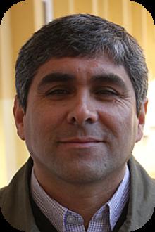 Pbro. Cristián Avendaño Becerra, Vicario para la Misión