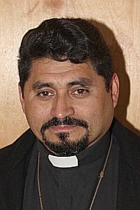 P. David Martínez González