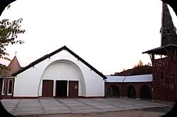 Parroquia San José de Duao