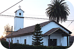 Parroquia Santa Amalia de El Sauce