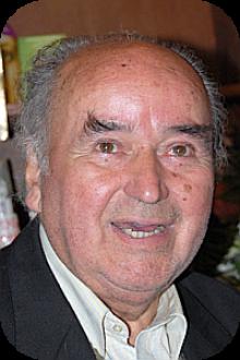 Pbro. Enrique Leiva Rojas