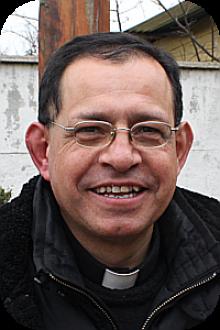 Pbro. Enzo Grillo Acosta