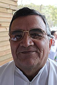 Pbro. Esteban Matamala Reyes