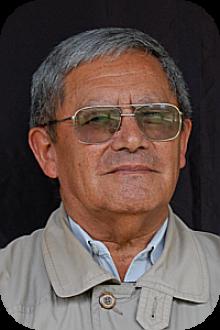 Pbro. Gilberto Rojas Lineros