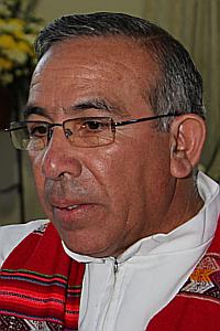 Pbro. Hernán Vergara Jara