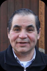 Pbro. Jorge Antonio Aliaga Verdugo