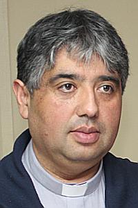 Pbro. Juan Carlos Roco Guzmán