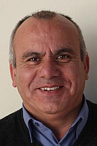 Pbro. Juan Manuel Ramos Roco