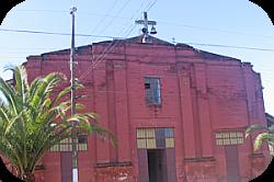 Parroquia San Policarpo de La Huerta del Mataquito