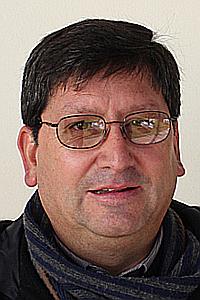 Pbro. Luis Alarcón Escárate, Vicario de Pastoral Social y Zona Talca Ciudad