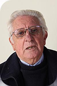 Pbro. Mario Molina Guaita, Vicario General