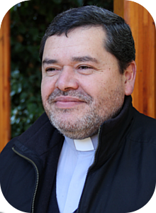 Pbro. Mauricio Albornoz Olivares