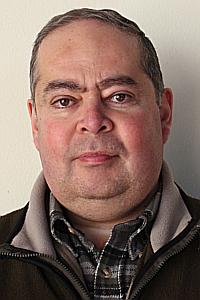 Pbro. Nelson Chávez Díaz