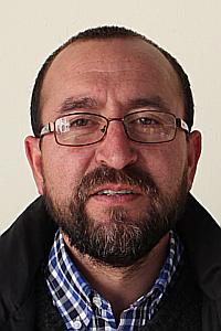 Pbro. Hernán Patricio Espinoza Núñez