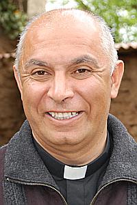 Pbro. Pedro Castillo Pereira