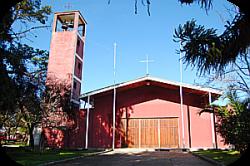 Parroquia San Pedro de Rauco