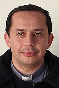 Pbro. Richard Marcelo Díaz Villalobos, Vicario Zona Curicó Rural