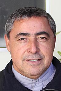 Pbro. Roberto Toro Palma