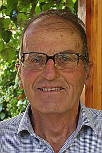 Pbro. Santiago Fuster García