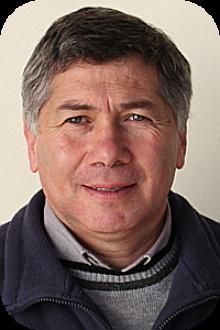Pbro. Sergio Cerecera Gajardo, Vicario del Clero