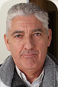 Pbro. Sergio Díaz Cubillos