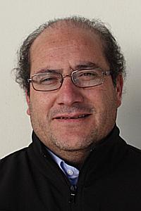Pbro. Víctor Rojas Rojas