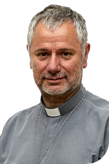 Monseñor Galo Fernández Villaseca