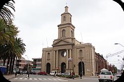 Parroquia San José (La Matriz)