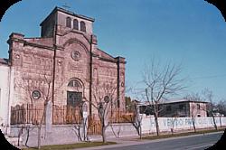 Parroquia Los Doce Apóstoles