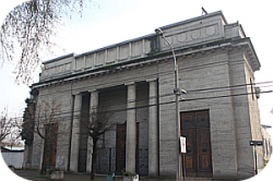 Parroquia San Agustín