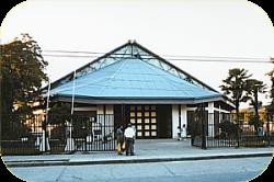 Parroquia de San Clemente