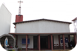 Parroquia Santa Teresita del Niño Jesús
